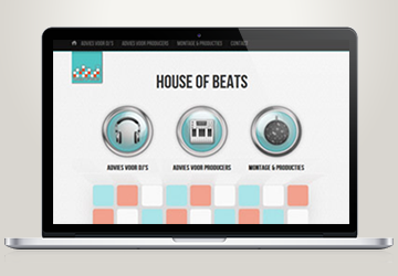 House of Beats